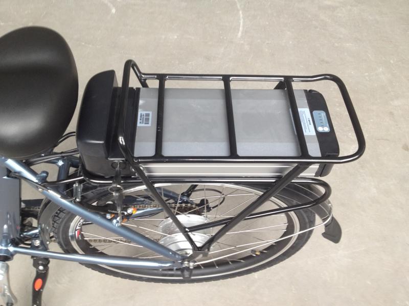 Low Step Through Bike For Elderly Lady Advice Appreciated