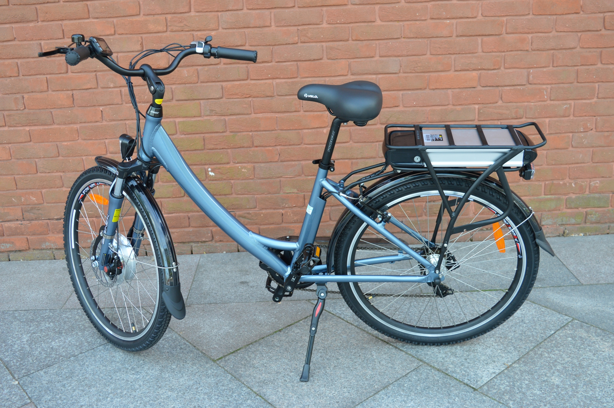 Woosh Electric Bikes - Quality electric bikes inspired by you.