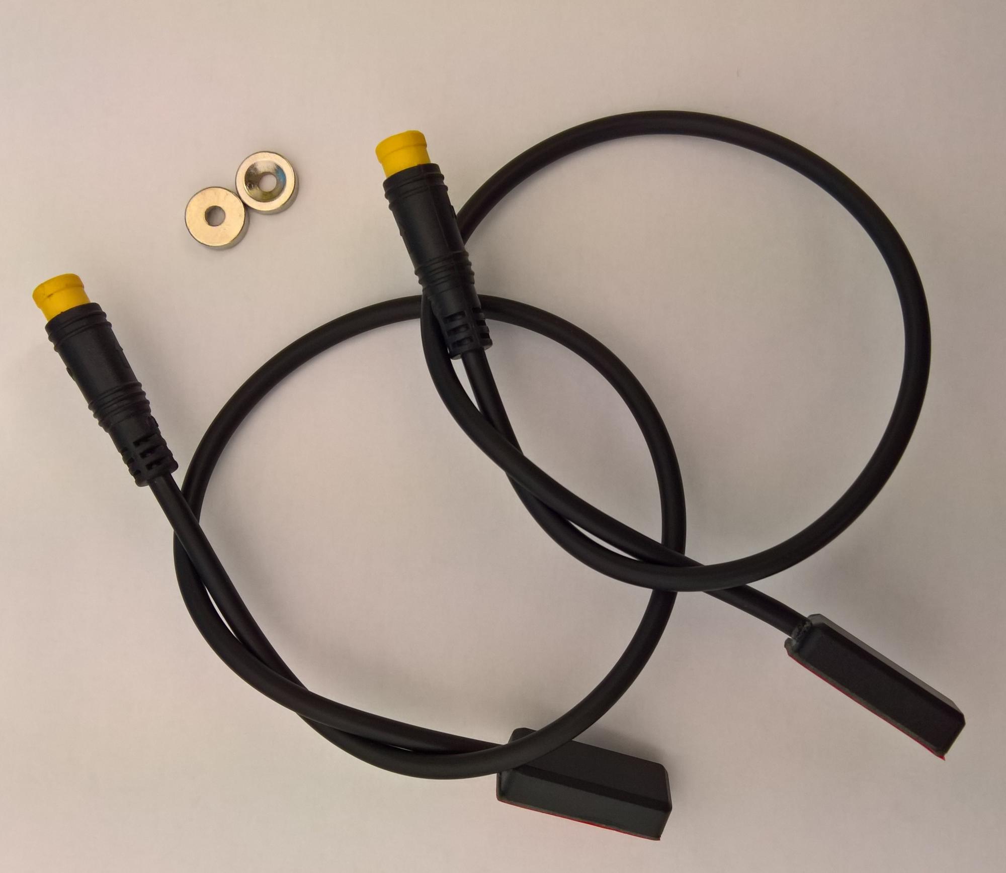 8-Fun BBS01 CD kit | Chain Drive Electric Bike Kits from Woosh