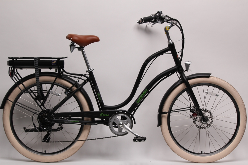 prophete e bike testbericht