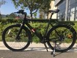 Woosh Faro Road Bike
