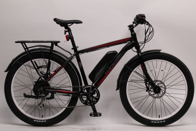 Woosh Rio Fat Bike