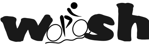 woosh electric bikes logo