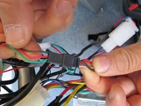 Mono PAS cable